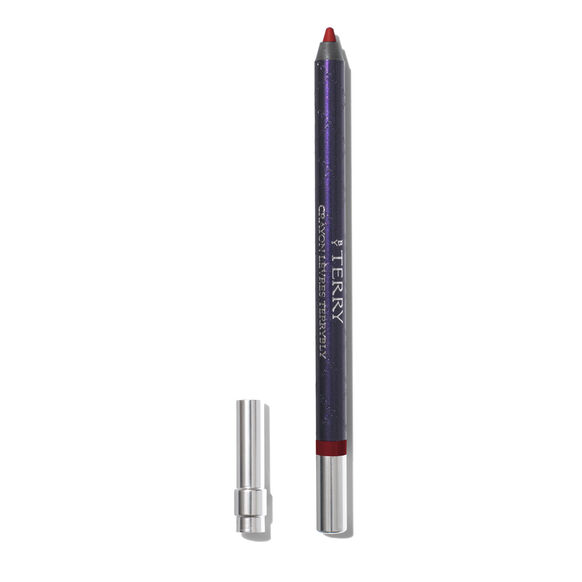 Terrybly Lip Pencil, 4 RED CANCAN, large, image1