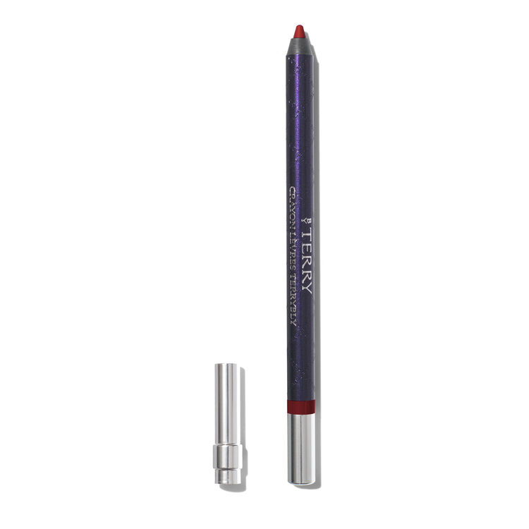 Terrybly Lip Pencil, 4 RED CANCAN, large