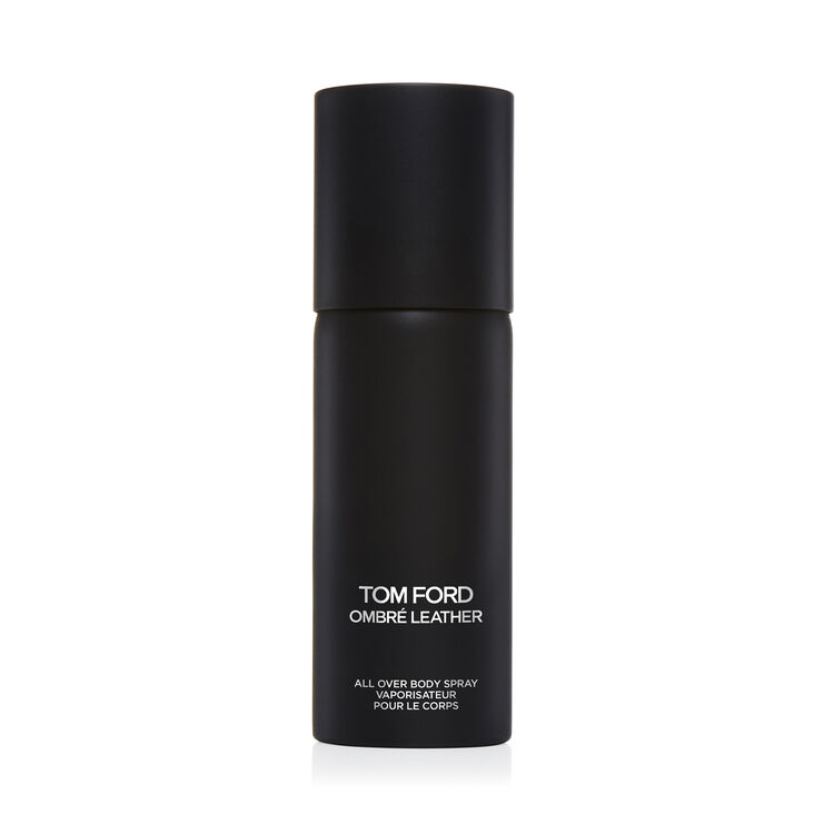 Ombre Leather Body Spray, , large