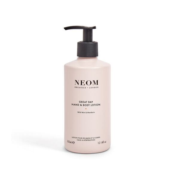 Great Day Body and Hand Lotion, , large, image1
