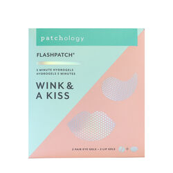 Wink & A Kiss, , large