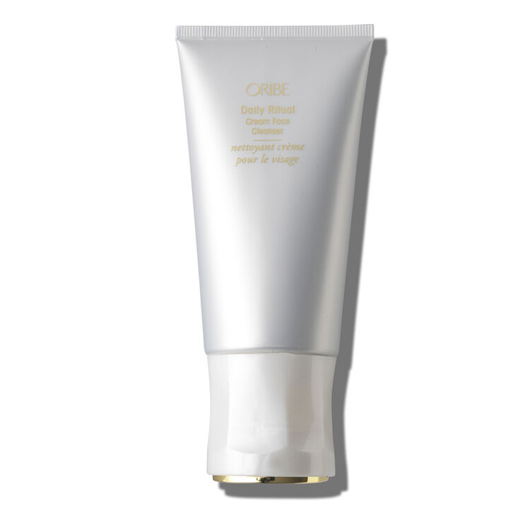 Daily Ritual Face Cream Cleanser, , large