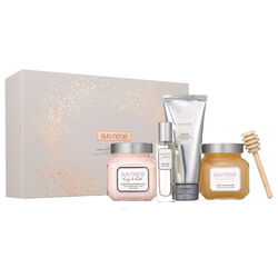 Luxe Indulgences Ambre Vanillé Luxe Body Collection, , large