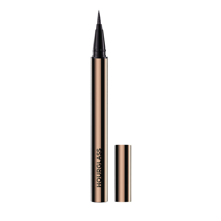 Voyeur Waterproof Liquid Liner, ULTRA BLACK, large