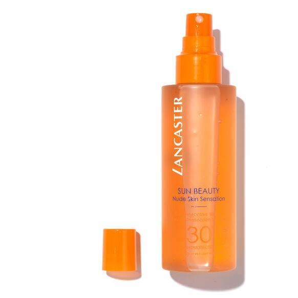 Sun Beauty Satin Dry Oil SPF30, , large, image3