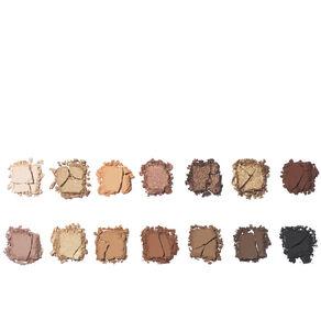 Soft Glam Eyeshadow Palette, , large