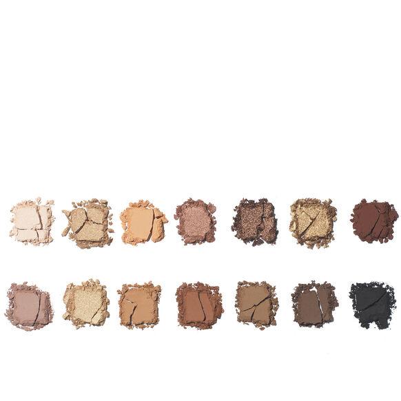 Soft Glam Eyeshadow Palette, , large, image3