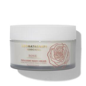 Rose Indulgent Body Cream