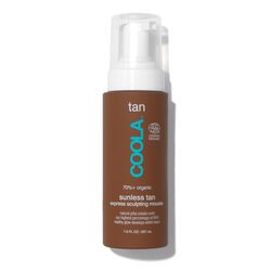 Organic Sunless Tan Mousse, , large