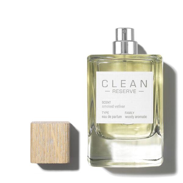 Clean Reserve Smoked Vetiver Eau De Parfum - Space NK - GBP