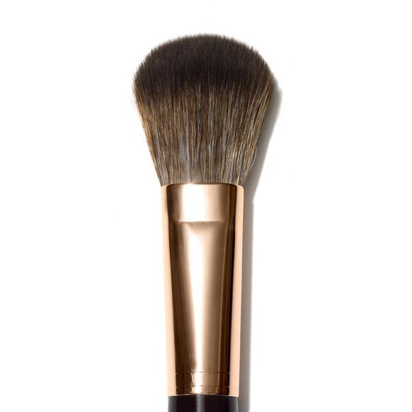 Bronzer & Blusher Brush, , large, image2