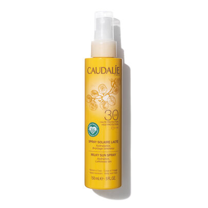 Milky Sun Spray SPF30