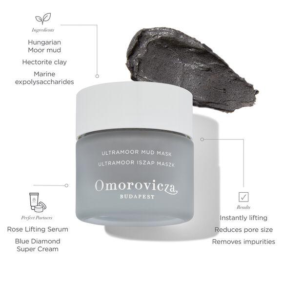 Ultramoor Mud Mask, , large, image5