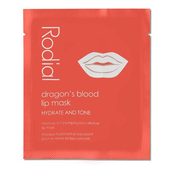 Dragon's Blood Lip Masks, , large, image1
