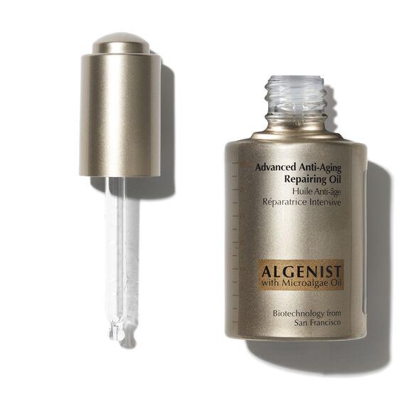 Advanced Anti-aging Repairing Oil, , large, image2