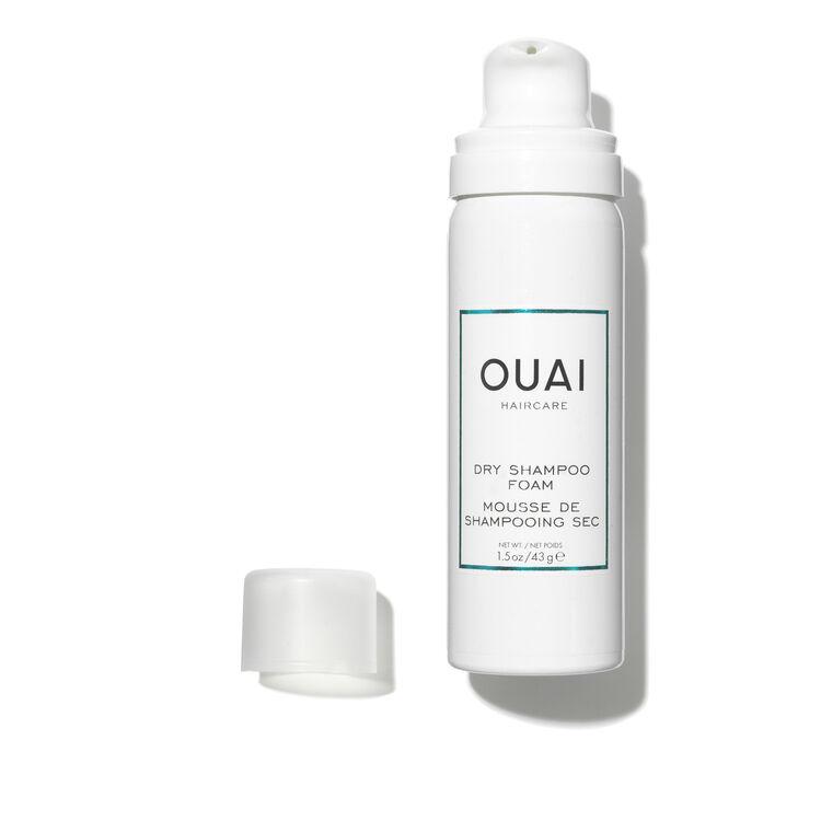 Dry Shampoo Foam Travel Size, , large