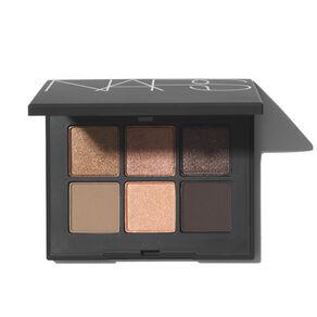 Voyageur Eyeshadow Palette