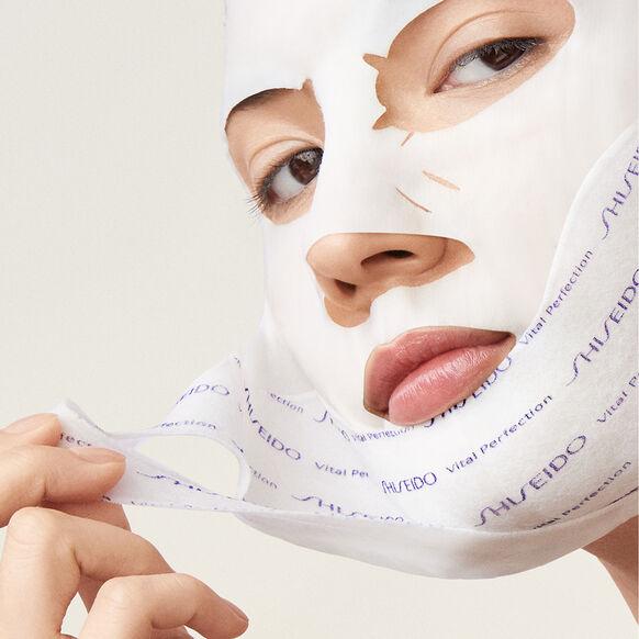 Vital Perfection Lift Define Radiance Face Mask, , large, image3