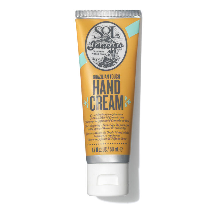 Brazilian Touch Hand Cream, , large