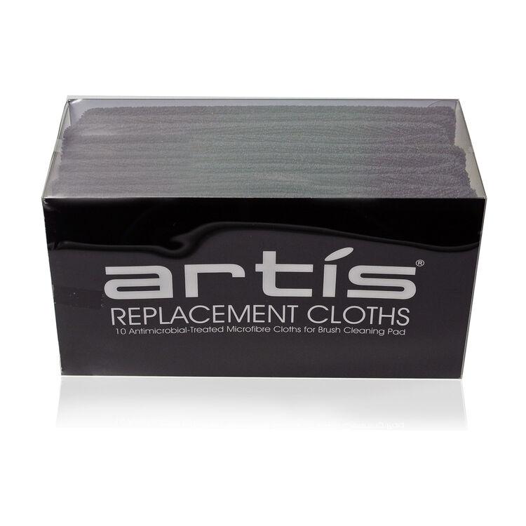 Replacement Microfibre Cloths, , large