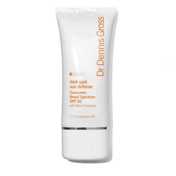 Dark Spot Sun Defense Broad Spectrum SPF 50 Sunscreen, , large