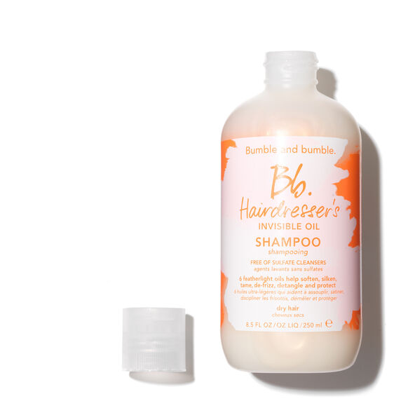 Hairdresser's Invisible Oil Shampoo, , large, image2