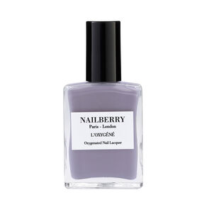 Serenity Oxygenated Nail Lacquer