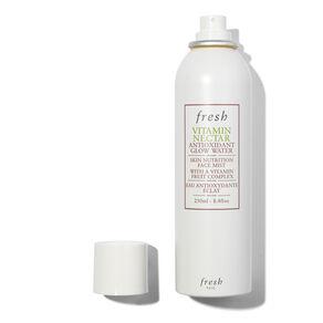 Vitamin Nectar Energizing Glow Water Antioxidant Face & Body Mist, , large