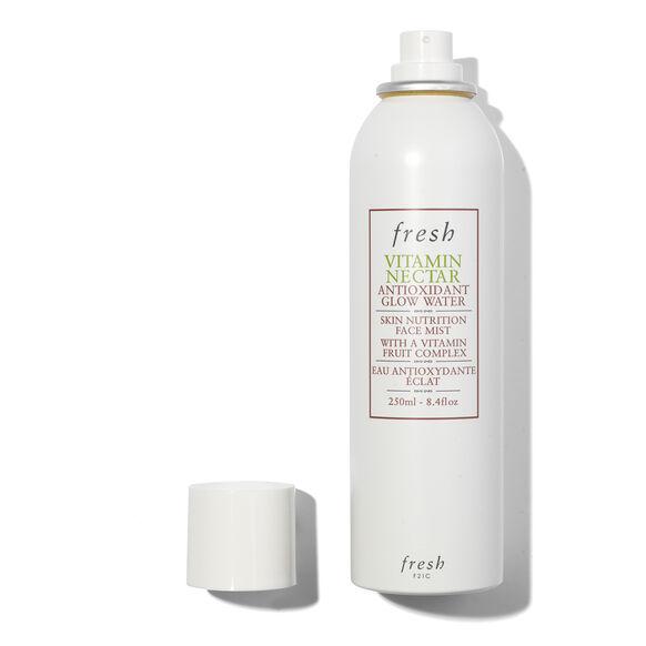 Vitamin Nectar Energizing Glow Water Antioxidant Face & Body Mist, , large, image2