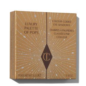 Luxury Palette of Pops in Dazzling Diamonds, , large
