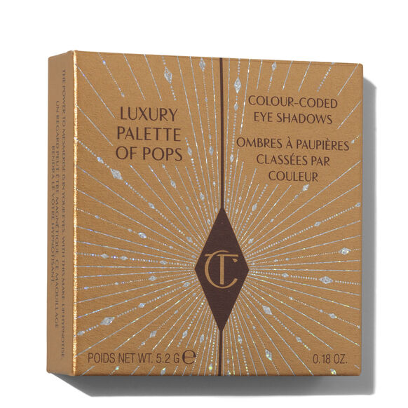Luxury Palette of Pops in Dazzling Diamonds, , large, image3
