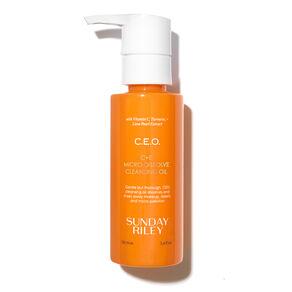 C.E.O. C + E Micro-Dissolve Cleansing Oil, , large