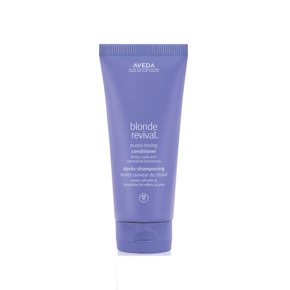 Blonde Revival Purple Toning Conditioner, , large, image1