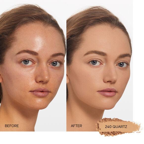 Synchro Skin Self-Refreshing Custom Finish Powder Foundation, 240, large, image3