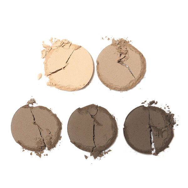Ombre Nude Eye Palette, , large