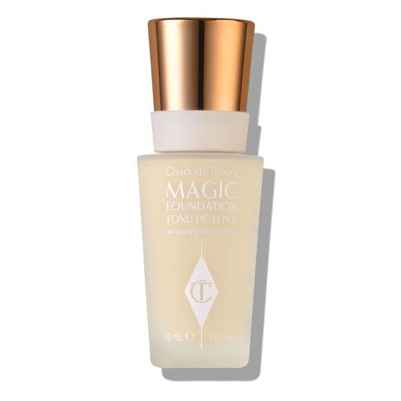 Magic Foundation, 3.5 FAIR, large, image_1