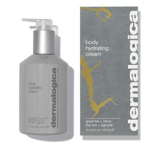 Body Hydrating Cream, , large