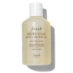 Brown Sugar Bath & Shower Gel, , large