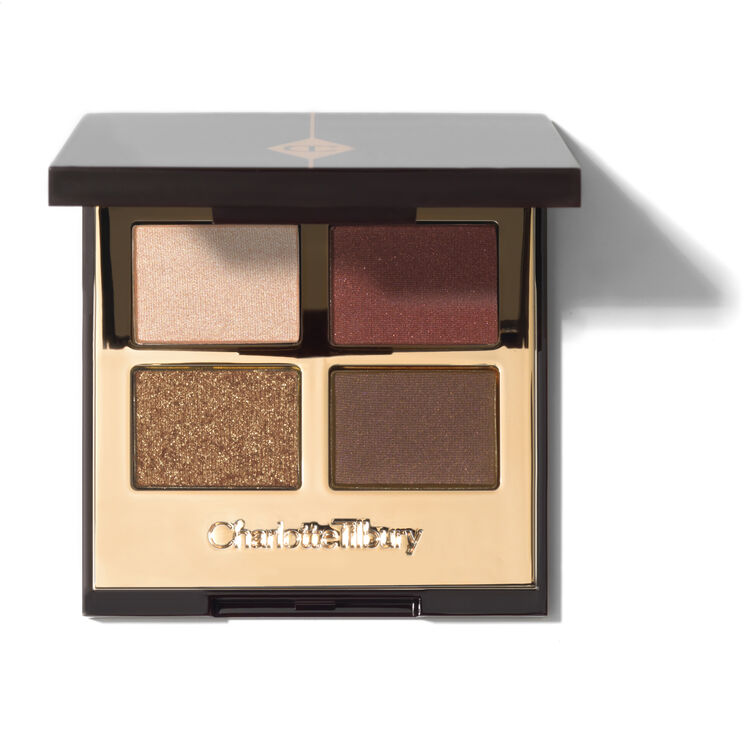 Luxury Eye Palette, THE BELLA SOFIA, large