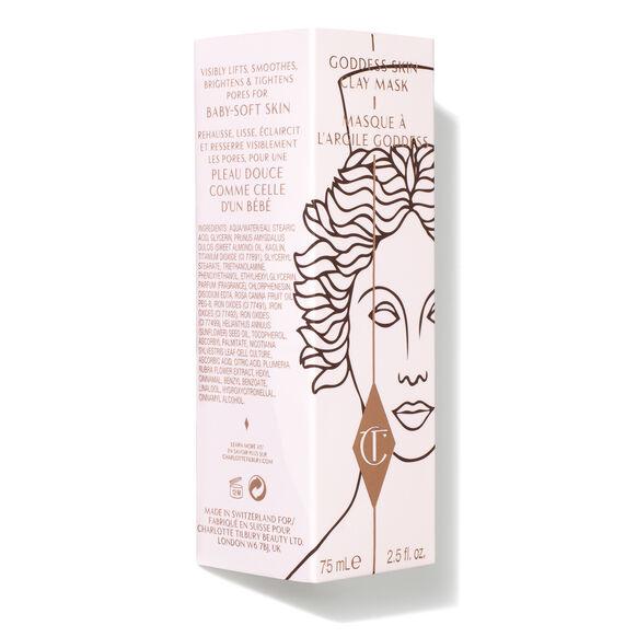 Goddess Skin Clay Mask Travel Size, , large, image4