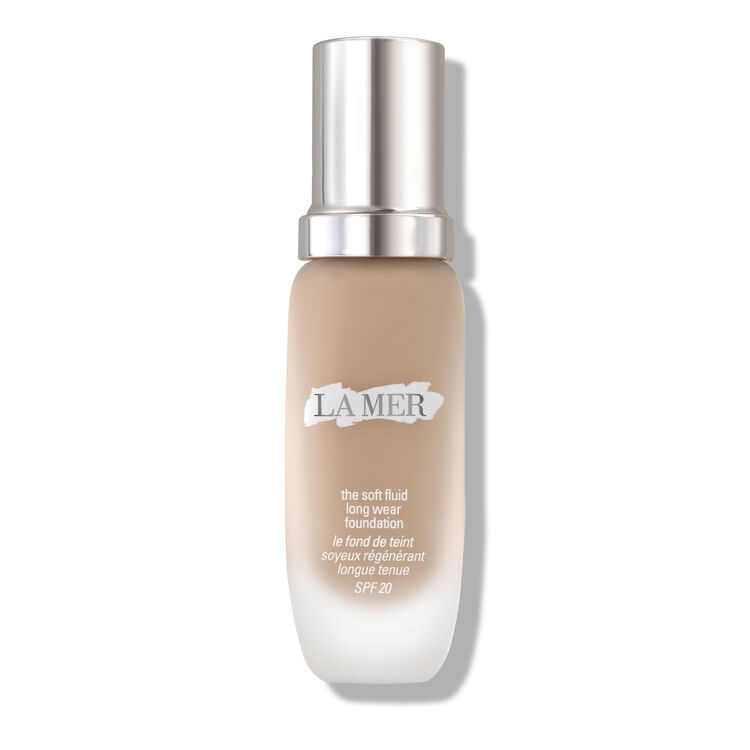 The Soft Fluid Long Wear Foundation SPF20, 11 SHELL, large