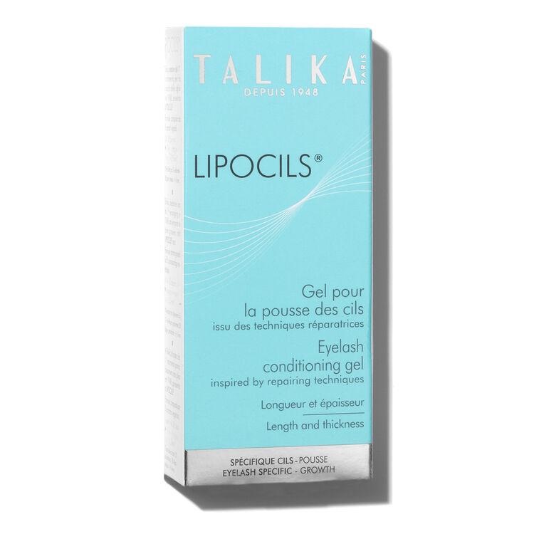 Lipocils Eyelash Conditioning Gel 10ml, , large