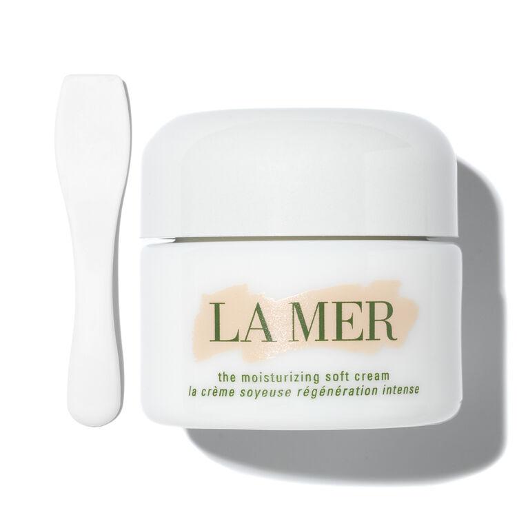 The Moisturizing Soft Cream, , large