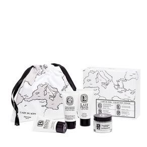 Body Care Travel Pouch