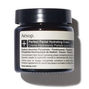 Perfect Facial Hydrating Cream