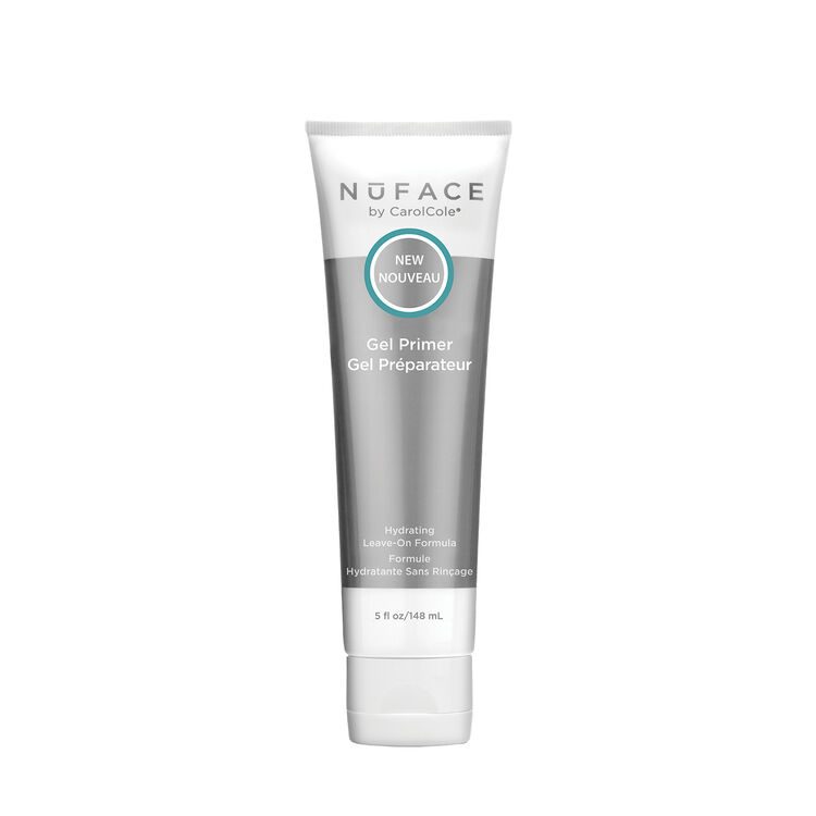 NuFACE Hydrating Leave-on Gel Primer, , large