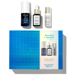 Retinol + Repeat Kit Vol. 1, , large