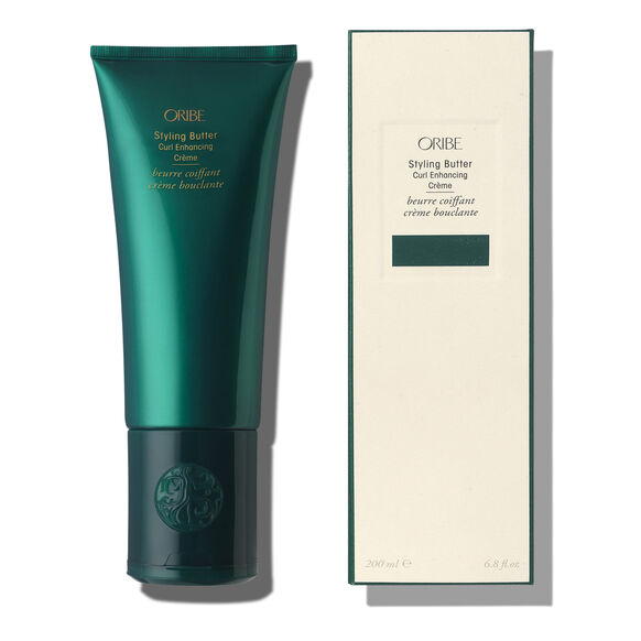 Styling Butter Curl Enhancing Crème, , large, image3