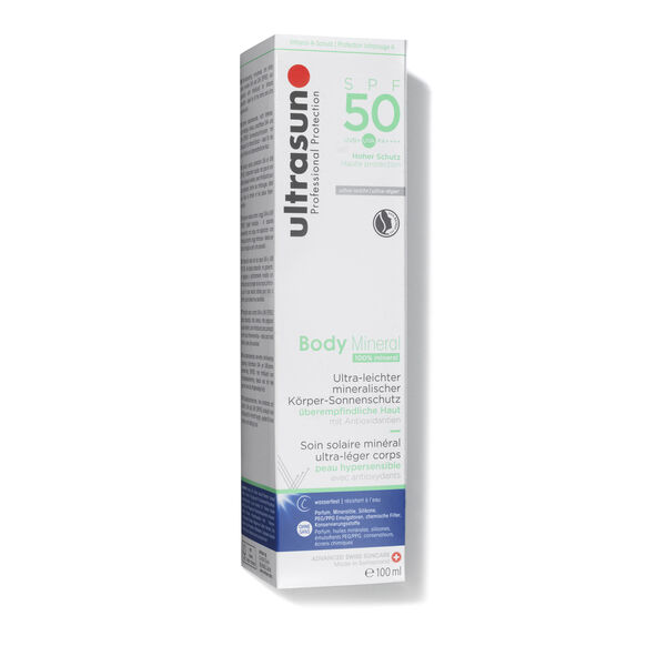 Body Mineral SPF50, , large, image4