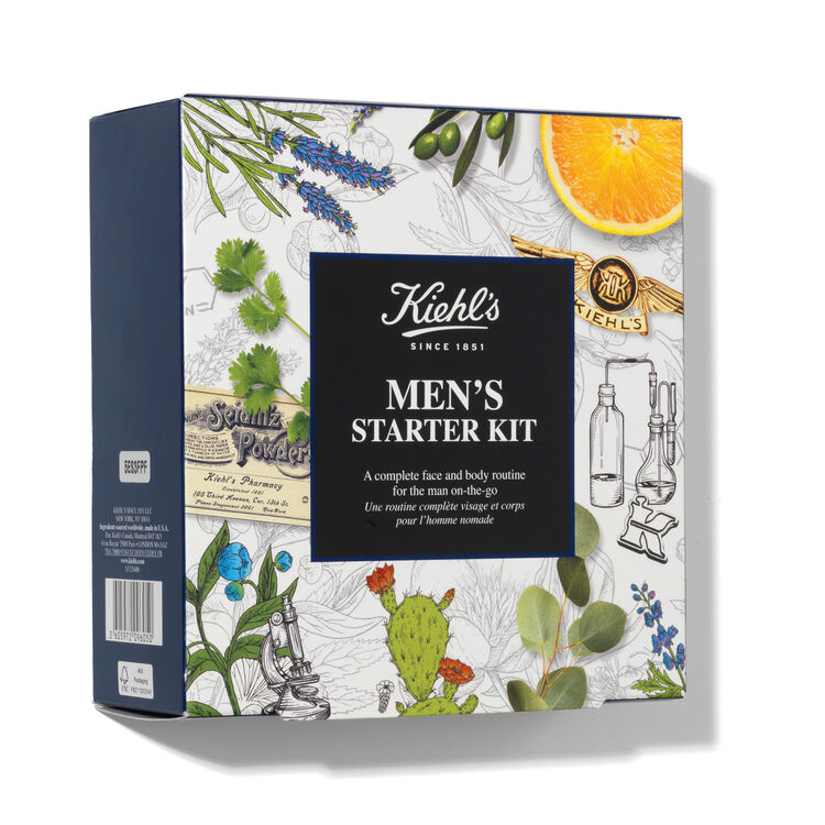 Men's Starter Kit, , large